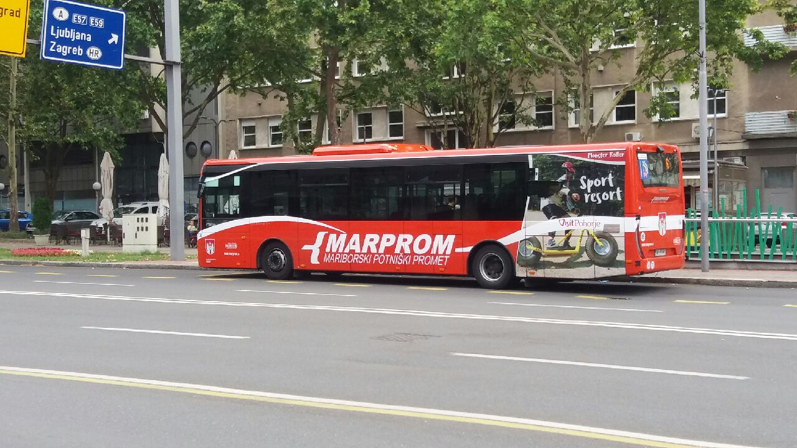 Marpom avtobusi mestnega potniškega prometa