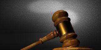Sodišče, odpovedi