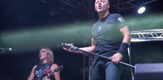 Marko_Perkovic Thompson Prepovedan koncert Thompsonov koncert