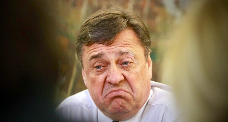 Zoran Janković stožice