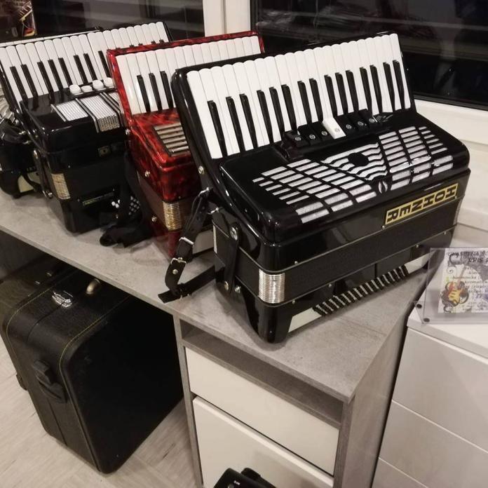 Slika: Glasbena šola Svet glasbe