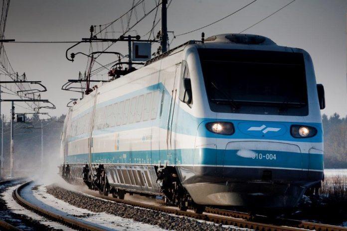 Foto: Slovenske železnice