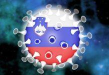 koronavirus slovenija okuženost
