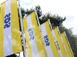 zastave sds