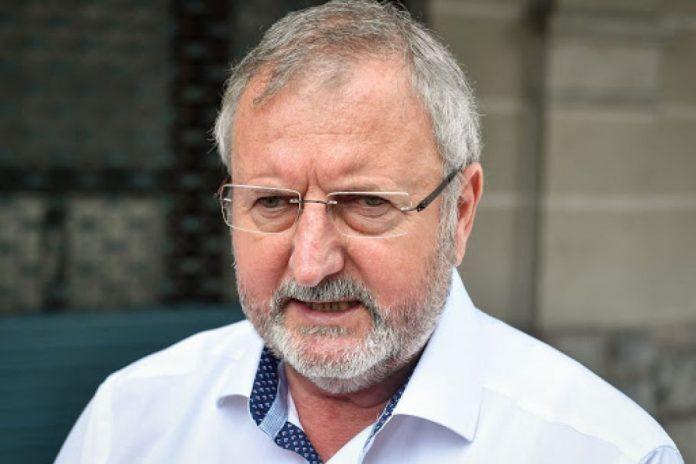 Župan Ilirske Bistrice, Emil Rojc,