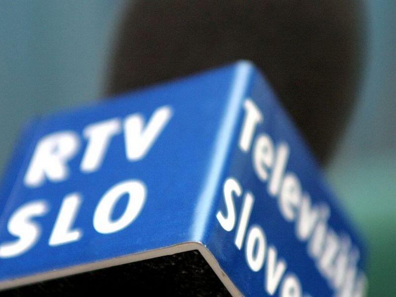 TV, RTV SLO televiziji