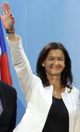 Tanja Fajon, radikalna