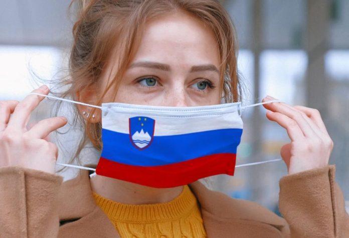 maska slovenija