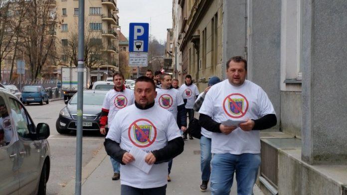 policisti sindikat
