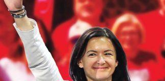 Tanja Fajon, SD