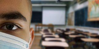 Šole pouk stanje starši ministrstvo