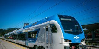 Sodobni vlaki