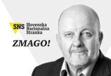 Slovenska nacionalna stranka