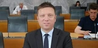 ANDREJ RAJH