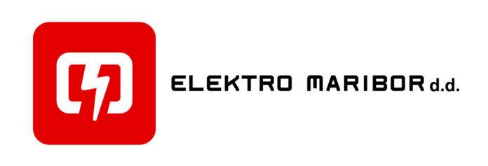 Elektro Maribor logotip