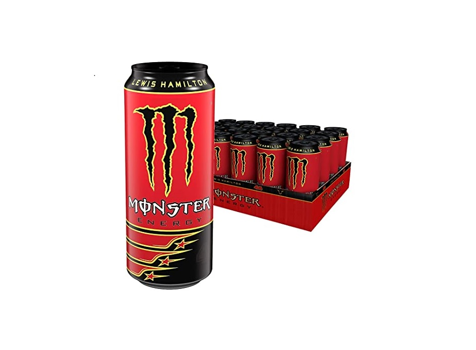 Energijska pijača Monster Energy