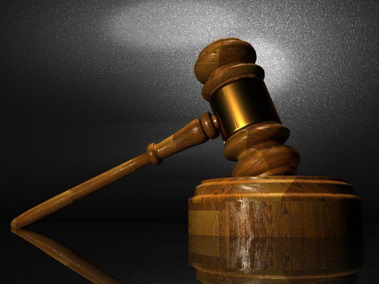 ustavno sodišče sodba