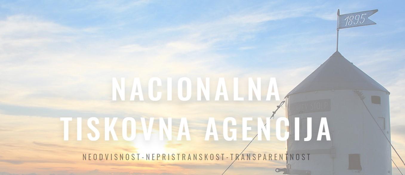 Nacionalna tiskovna agencija