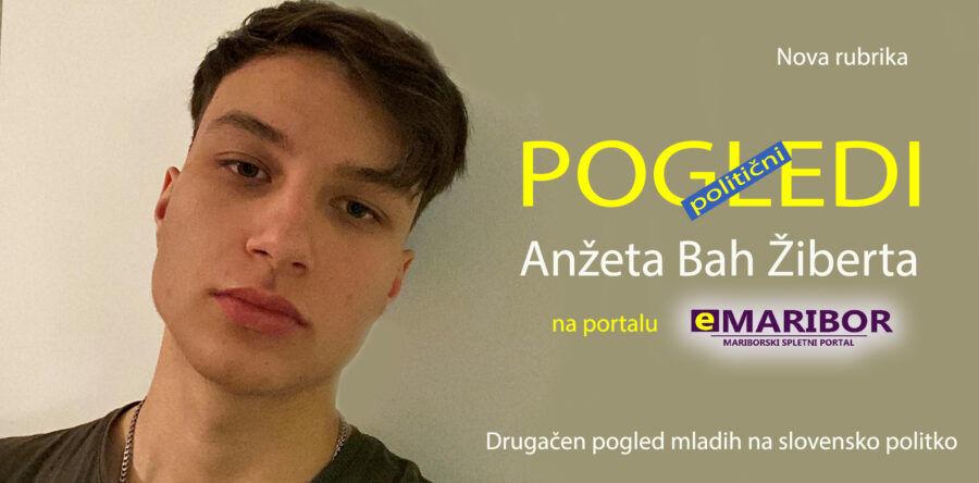 Anže Žibert slovenija