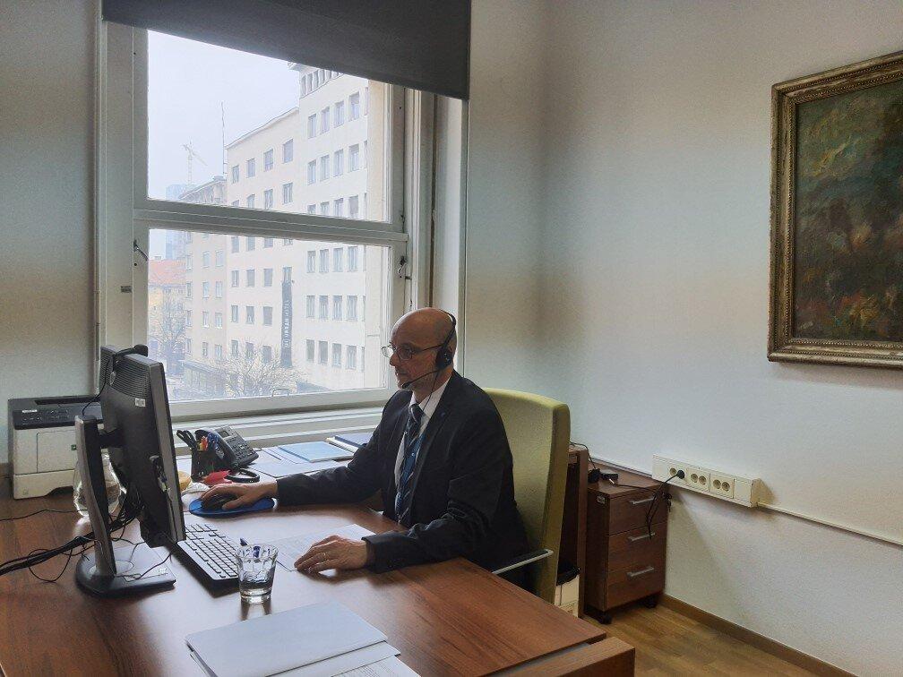 6. Mednarodni kongres medicinskih izvedencev Slovenije