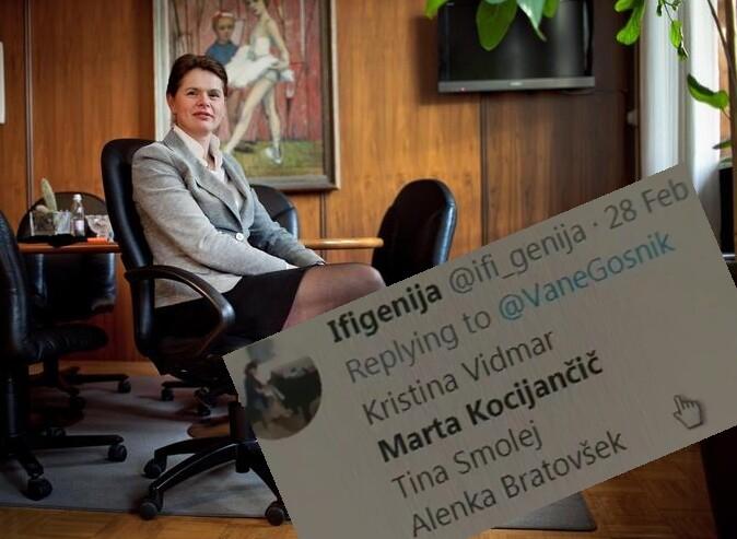Alenka Bratušek profil