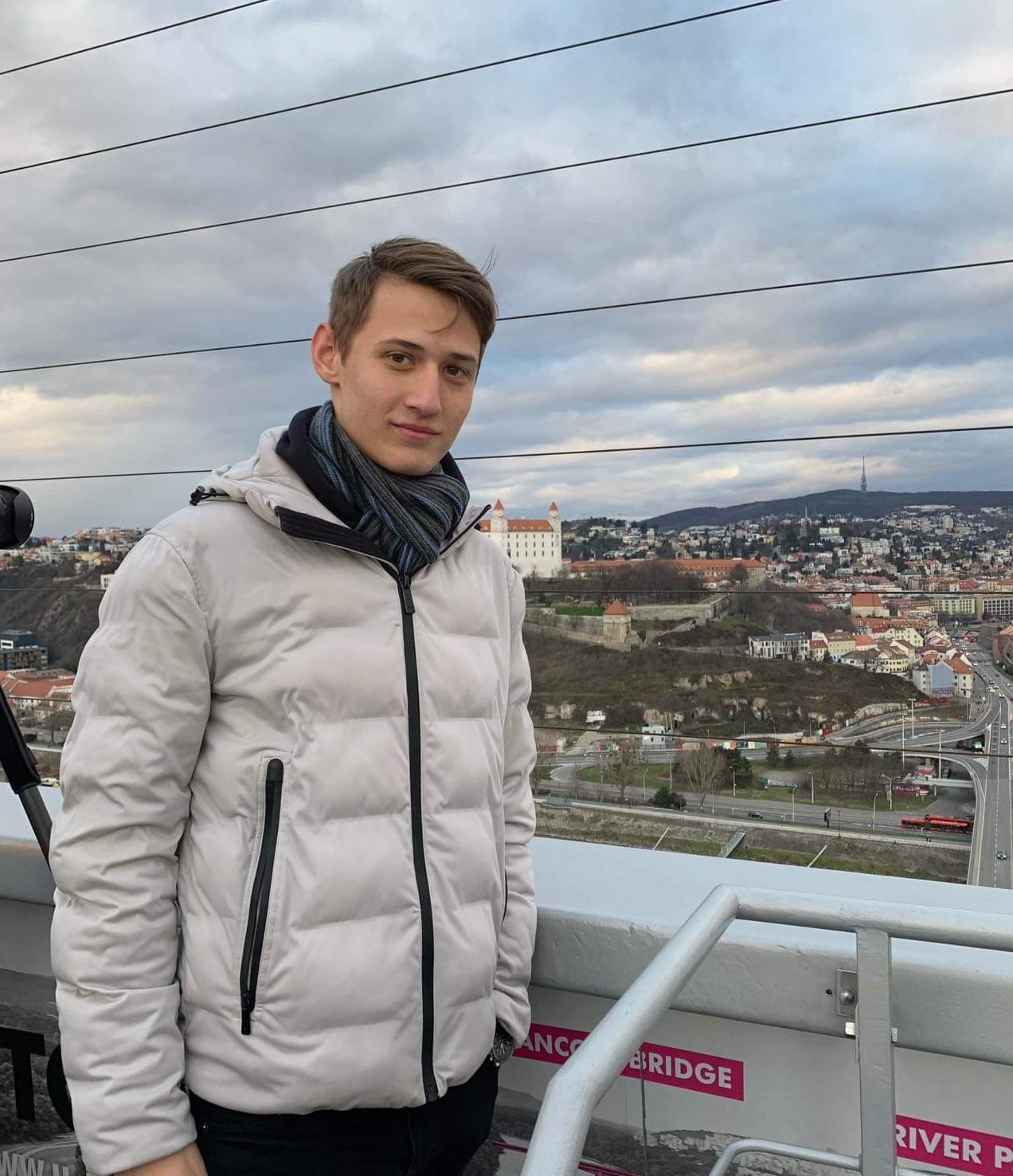 Jan Gajšek