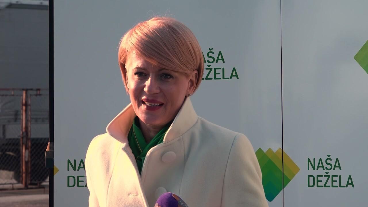 Aleksandra Pivec