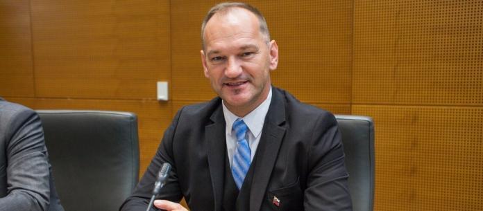 Boris Doblekar