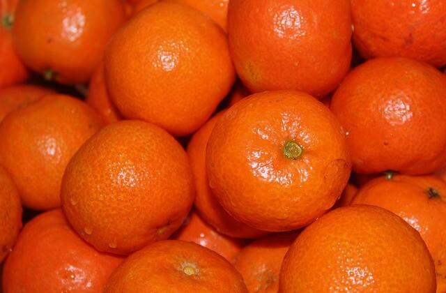 mandarine mandarin odpoklic mandarin