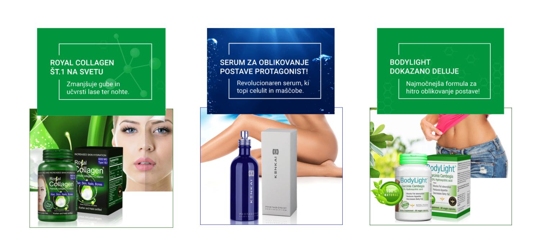 Ljubljanske lekarne spletna trgovina