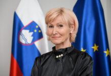 mag. Lilijana Kozlovič