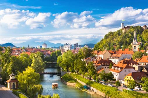 Najboljši izleti po Sloveniji