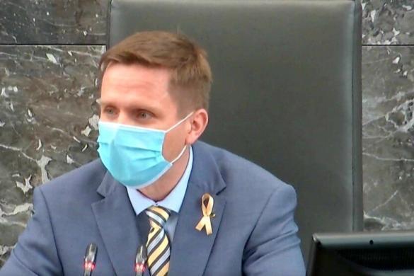 Igor Zorčič