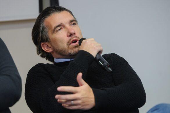 Matej Špehar