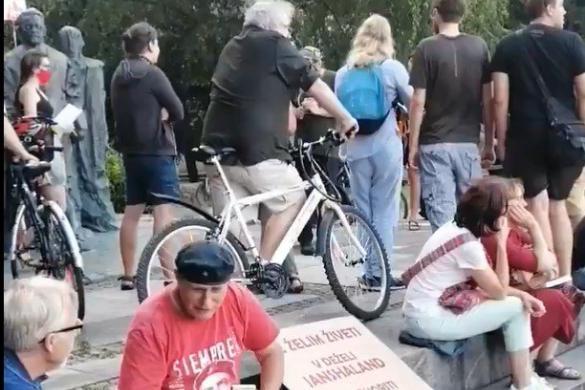 protesti Jenulovih